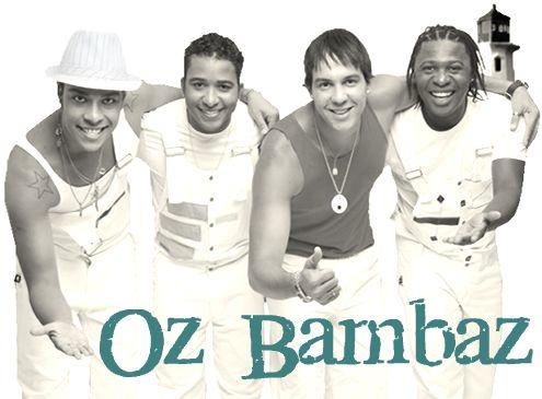 cd oz bambaz outubro 2012